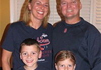 一位海军少校的抗癌故事——在海军的荣誉、勇气和...