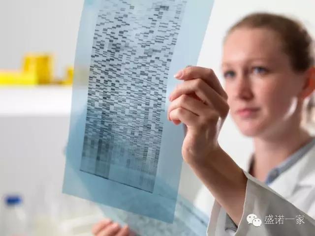 盛诺一家卵巢癌患者在MD安德森癌症中心就医的意外收获