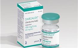 Daratumumab/Darzalex(达雷木单抗)