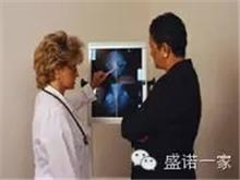 海外医疗 乳腺X光检查结果假阳性=乳腺