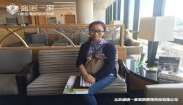 盛诺一家陪肺癌患者赴丹娜法伯癌症研究院治疗7天记
