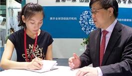 齐鲁晚报记者广州直击海外医疗迷雾重重