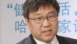 他帮助国人出国看病 – 盛诺一家蔡强接受香港南华早报专访
