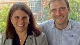 布列根和妇女医院发现了有希望的肿瘤基因疗法