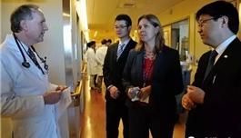 【新华社】出国看病:中国患者求生的新救命稻草?
