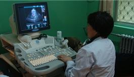肝癌患者该怎么选B超、CT、核磁?