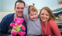 丹娜法伯癌症研究院心理学家给癌症患儿家长的8条建议,让宝宝生活得更好