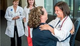丹娜法伯/布列根和妇女癌症中心个性化临床试验让罕见病患者重获新生