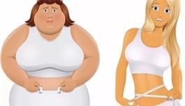 出国看病 证实了!肥胖居然可以延长这种癌症的生存期