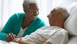 海外医疗 医院病房真是老年患者的保险箱吗?