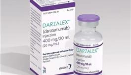 海外医疗 欧盟批准Daratumumab三药联合方案治疗多发性骨髓瘤