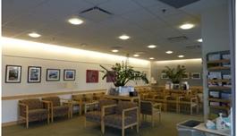 出国看病国外医院的患者看病地图