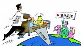 海外医疗补给医疗供需缺口,出国看病让中国老百姓受益