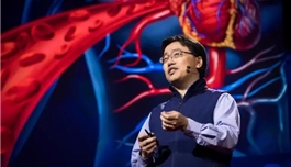 TED演讲 | 海外医疗 我们正处在最令人兴奋的抗癌十字路口