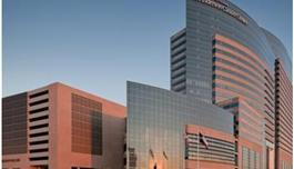 出国看病热点:MD安德森癌症中心签约海外医疗巨擘盛诺一家