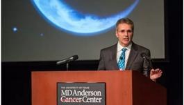 盛诺一家与MD安德森癌症中心正式签约,出国看病中国患者持续增长