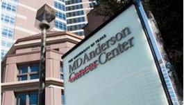 盛诺一家与MD安德森癌症中心签署官方合作协议,为国内患者出国看病保驾护航
