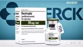 海外医疗 一线使用Pembrolizumab治疗非小细胞肺癌,生存期翻倍