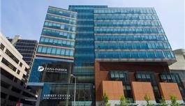 海外医疗 丹娜法伯癌症研究院科研影响力全美第一