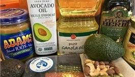 海外医疗 年度聚焦:吃什么能够有效促进机体健康?