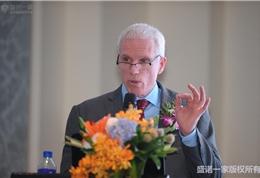 美国联盟医疗体系副总裁ED先生-(3)