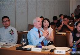 美国联盟医疗体系国际部和盛诺一家联合市场活动现场-(2)