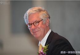 美国联盟医疗体系国际部总裁Dr.-Mudge