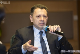 Dr. Maan Fares 回答上海仁济医院的实习医生提问