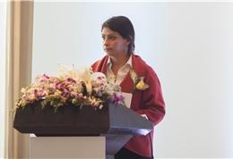 梅奥诊所乳腺癌专家Dr. Stephanie L. Hines,分享主题《乳腺癌—基因筛查及预防》
