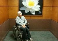 她两次成功战胜了胰腺癌