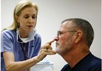 美国患者成功战胜三种癌症