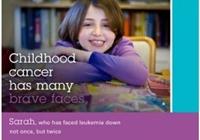 儿童白血病的症状和前兆图片