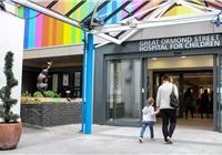 让孩子爱上去医院,这家医院的魔力在哪里