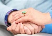 """夫妻携手抗癌,一年后终于打败癌症!""""我希望陪他到百岁!"""""""