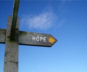 絕境中也有希望的曙光