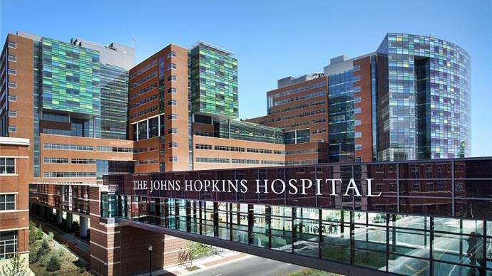 约翰•霍普金斯医院