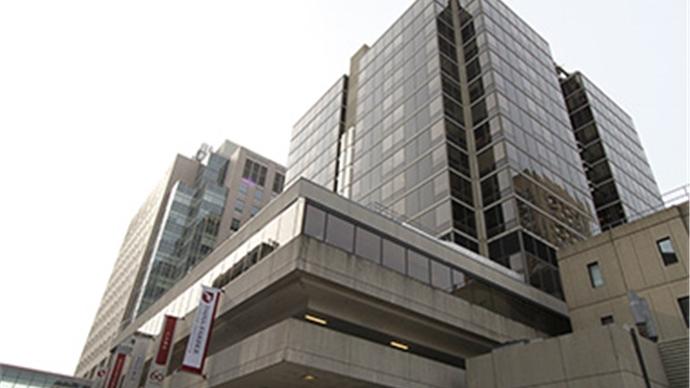 哈佛大学医学院附属丹娜法伯癌症研究院