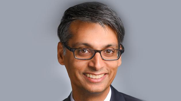 Rizwan Haq