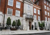 英国看病_英国哈里医疗中心