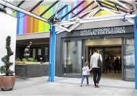 英國看病_大奧蒙德街兒童醫院(GOSH)
