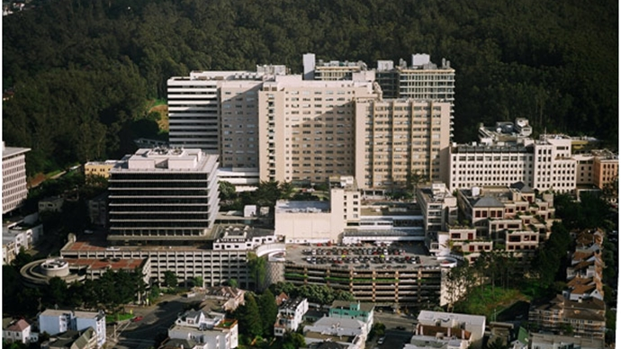 加州大学旧金山分校(UCSF)医疗中心