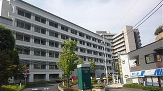 NTT东日本关东医院