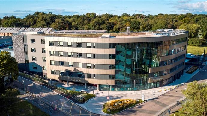 皇家国立骨科医院(RNOH)