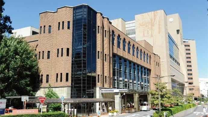 东京大学医学部附属医院