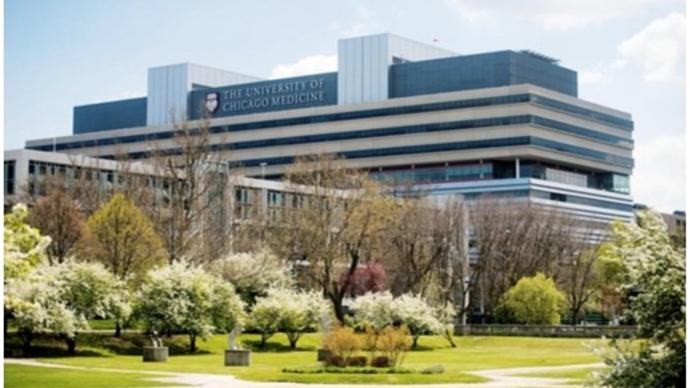 芝加哥大学医学中心