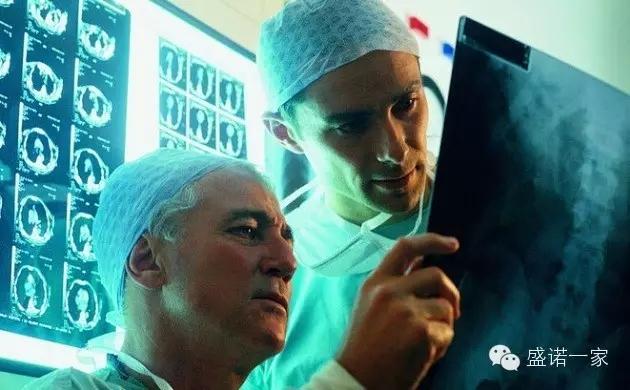 海外医疗-盛诺一家-直肠癌