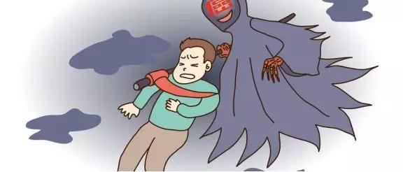 癌症为什么会复发?怎么预防?-盛诺公开课1.jpg