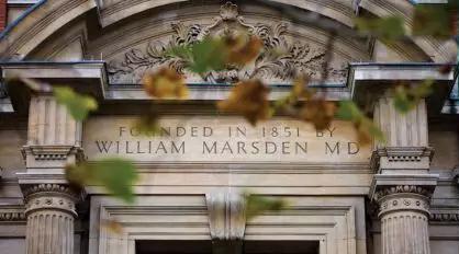 英国皇家马斯登医院祝贺盛诺一家成立8周年(视频).jpg
