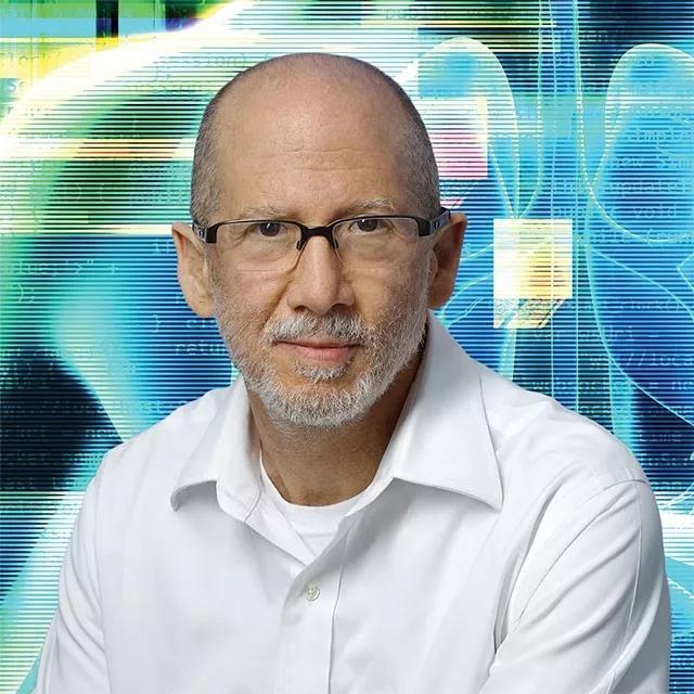 腫瘤學家Bert Vogelstein.jpg
