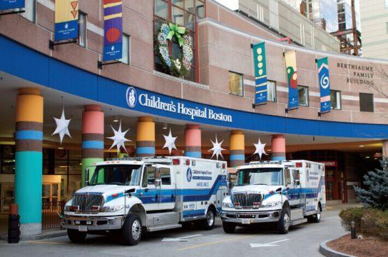 哈佛大学医学院附属波士顿儿童医院祝贺盛诺一家8周年(视频).jpg